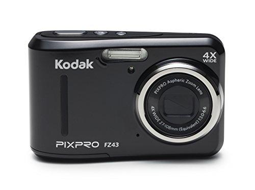 kodak pixpro fz43 digital camera