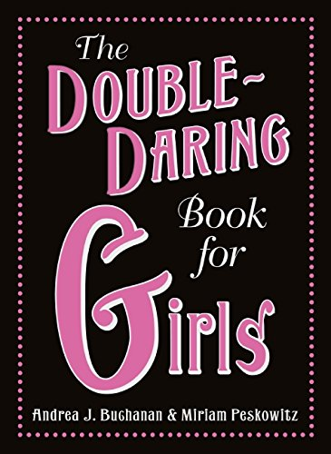 gifts for tween girls Dare Game for Girls