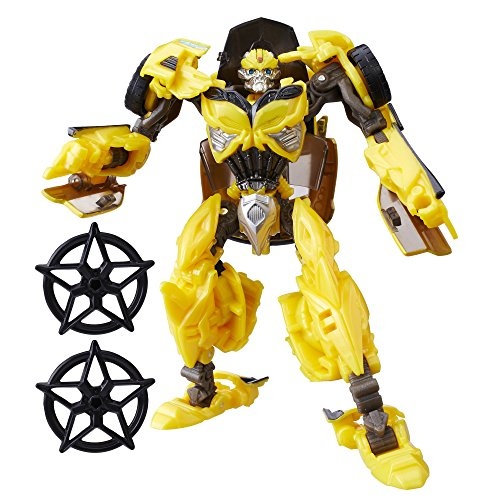 Transformers: Bumblebee Toy