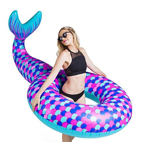 gifts for tween girls Chic Mermaid Float