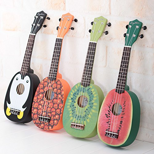 gifts for tween girls Handmade Ukuleles by Hot Seals