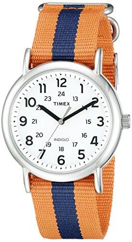 timex weekender watch for men