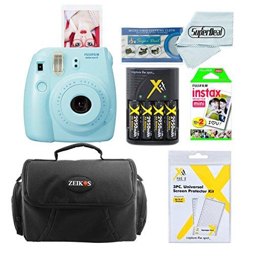 gifts for tween girls Fujifilm Instax Mini 8