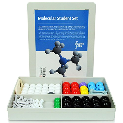 gifts for tween girls Duluth Labs Molecular Student Set