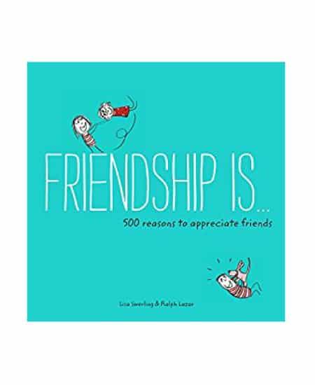 Happy Best Friend Day! Best Friendship Gift Ideas