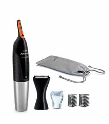 Philips Norelco Facial Hair Precision Trimmer