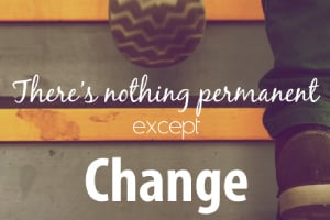 Beautiful Quotes About Change