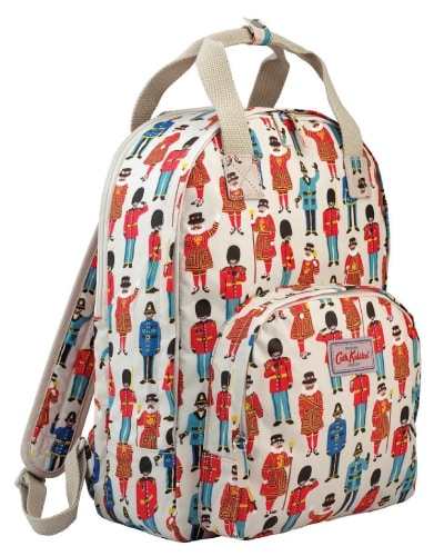 Cath Kidston Guards Backpack