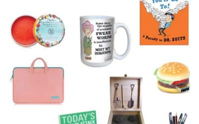 18 Greatest Gift Ideas for Coworkers