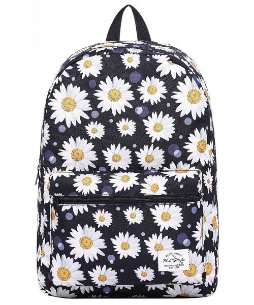 daisy school backpack