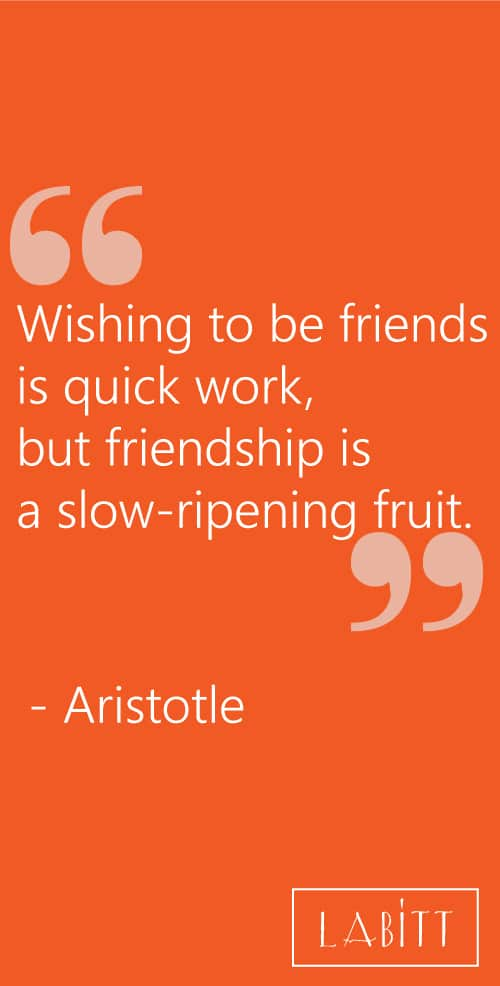 Friendship Quote by Aristotle| Best Friend Day Quotes and Sayings