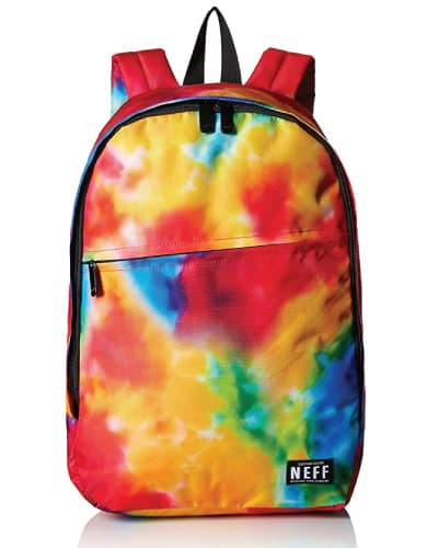 neff Tie Dye Daily Backpack