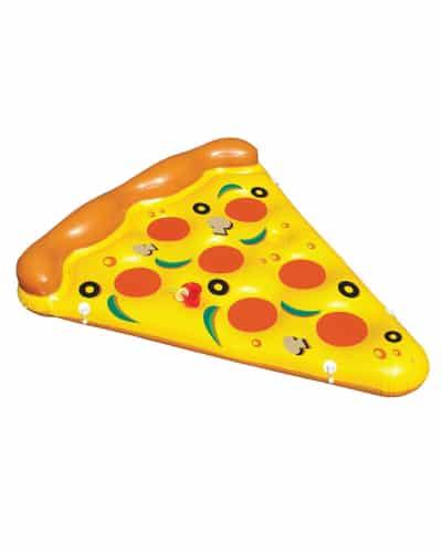 Giant Pizza Slice Pool Float