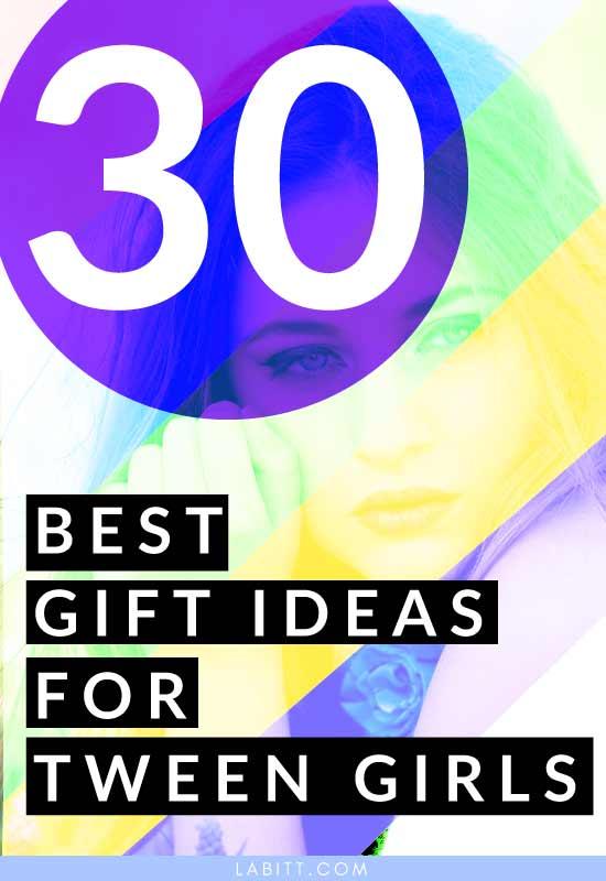gifts for tween girls Tween Girl Gifts