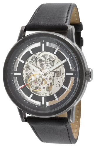 Kenneth Cole New York Men's KC1632. 15th Wedding Anniversary Gift Ideas for Him, for Husband. Men Gifts for Guys.