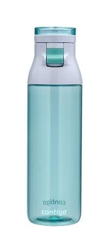 Contigo Blue Water Bottle