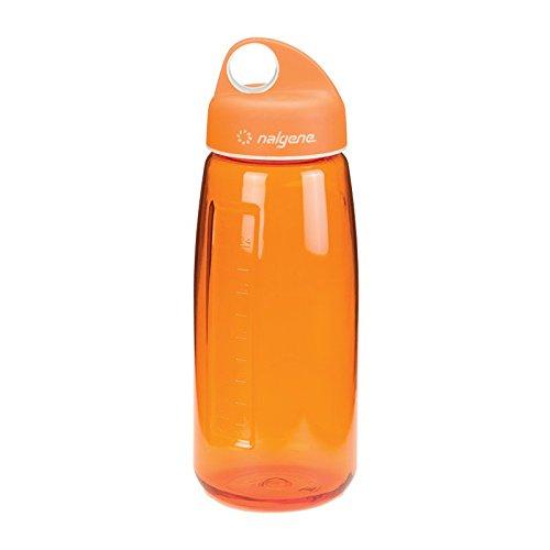 Nalgene Orange Water Bottle