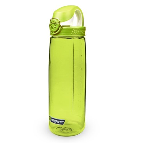 Nalgene Green Water Bottle