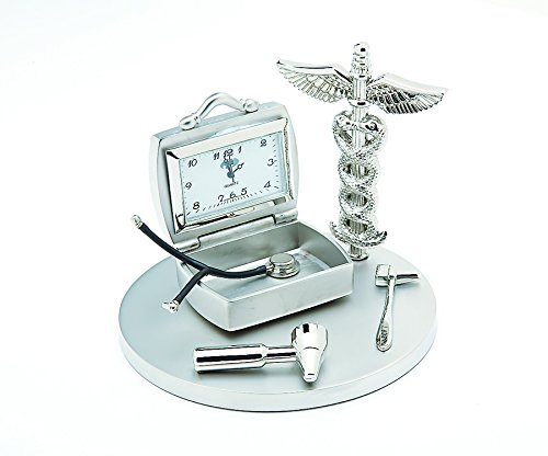 Doctor's Clock - Gift Ideas