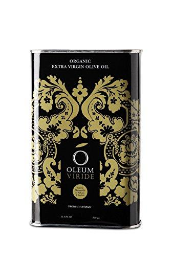 Oleum Viride Extra Virgin Olive Oil