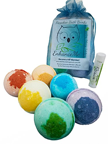 Bath Bombs - Hostess Gifts