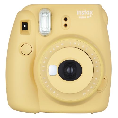 Fujifilm Instax Mini 8+ Instant Film Camera (Going to college essentials)