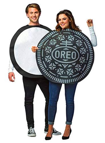 oreo couple costumes