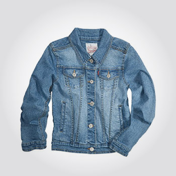 Denim Jacket - christmas-gift-ideas-teen-girls