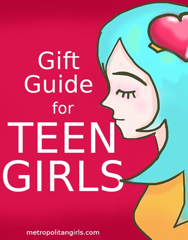 A Teen Girl Gift Guide - christmas-gift-ideas-teen-girls