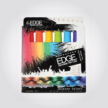 Hair Chalk - christmas-gift-ideas-teen-girls