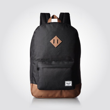 Herschel Supply Co. Backpack - Black