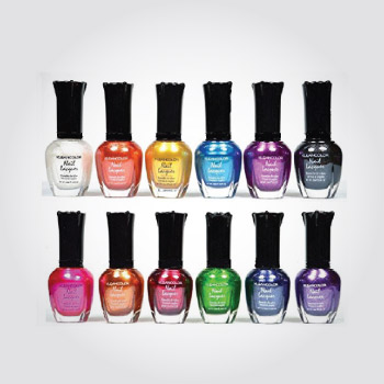 Nail Polish - christmas-gift-ideas-teen-girls