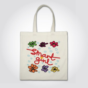 Smart Girl Bag - christmas-gift-ideas-teen-girls