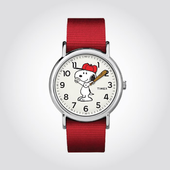 Snoopy Watch - christmas-gift-ideas-teen-girls