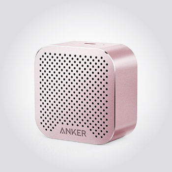 Wireless Speaker - christmas-gift-ideas-teen-girls