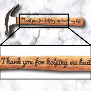 Thank You Hammer