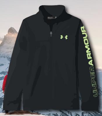 Under Armour Sports Sweatshirt