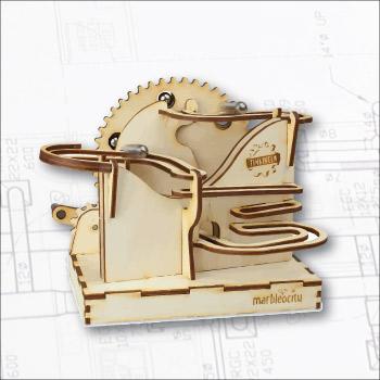 Marble coaster DIY kit.