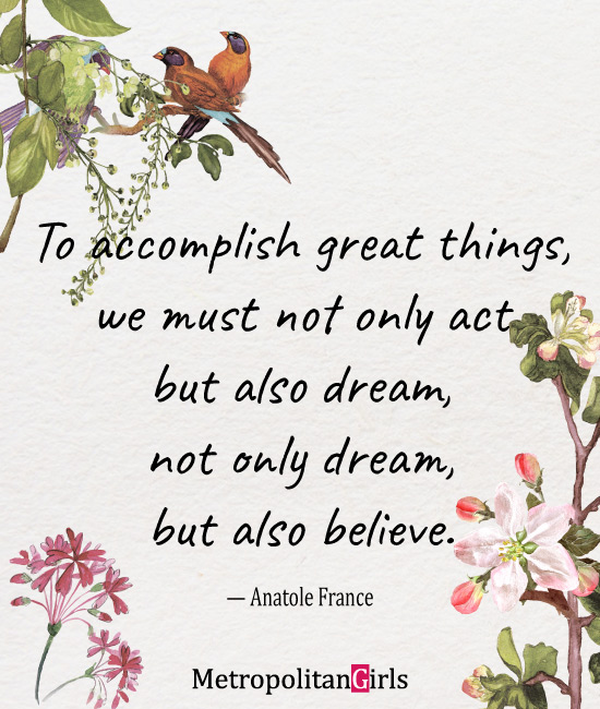 10 Beautiful And Inspiring College Graduation Quotes