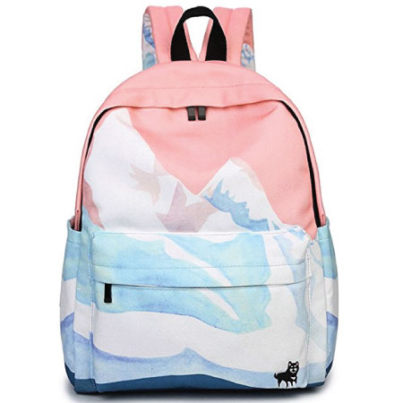 Backpack - Cute Back to School Supplies for Teen Girls