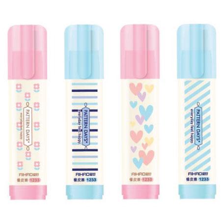 Eraser - Cute Back to School Supplies for Teen Girls