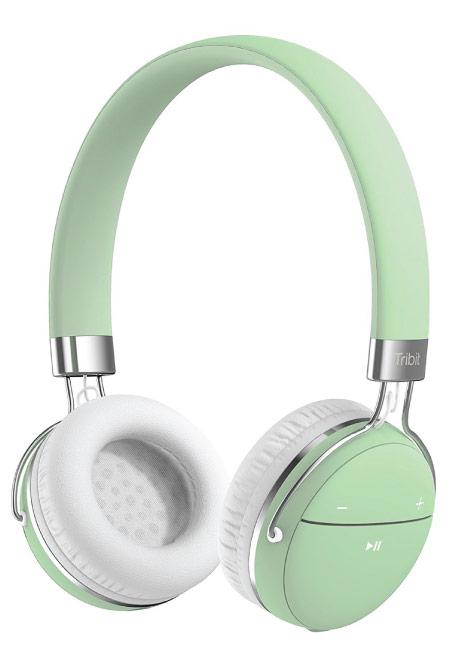 Headphones - mint green back to school supplies