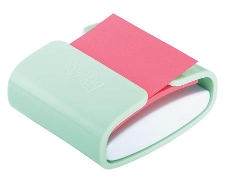 Note dispenser - mint green back to school supplies
