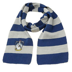 Best Ravenclaw Junior Year Scarf for Kids