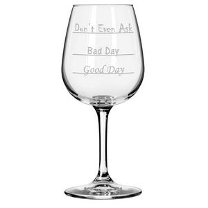 mood of the day #wine #winelover #wineglasses
