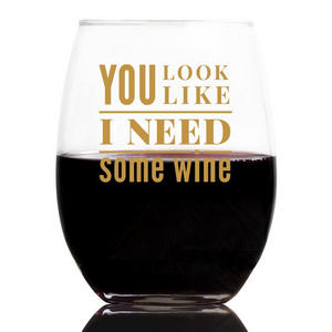 you look like I need some wine #wine #winelover #wineglasses