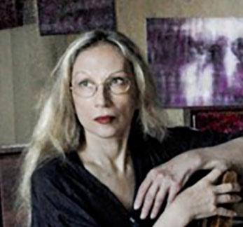 bracha l. ettinger. contemporary famous female painter