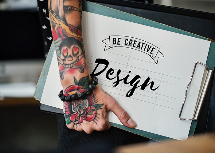 graphic design good career jobs for libra