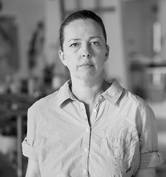 jenny saville - famous british female contemporary painter