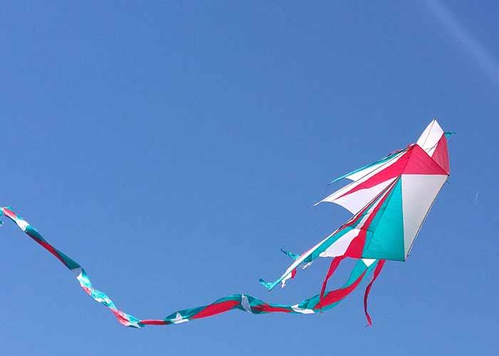 free kite date except the kite
